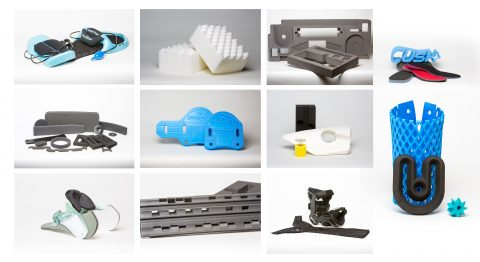Product Manufacturing for Medical, Sports, Aerospace - RAM Technologies