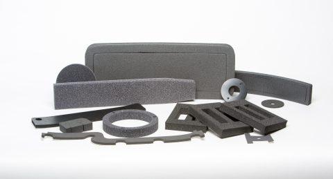Industrial Foam & Gasket Fabrication at RAM Technologies