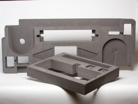 CNC Routing Services at RAM Technologies