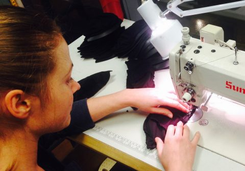 RAM Tech offers Industrial Sewing